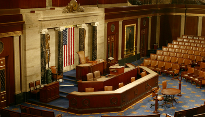 A Brief History of Congressional Carpets