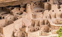 Pueblo Culture and History description