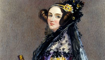 Five Things to Know About Ada Lovelace