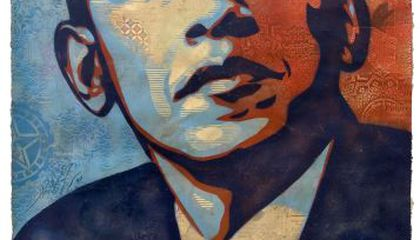 Poll: Did Shepard Fairey Break the Law?