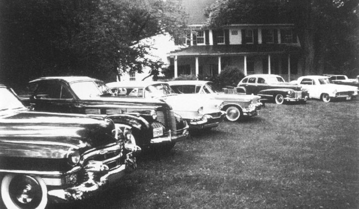 The Apalachin Meeting Exposed the American Mafia