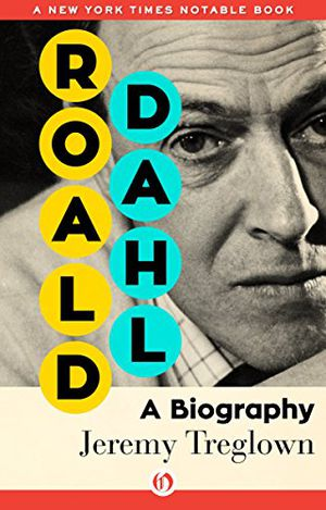 Preview thumbnail for video 'Roald Dahl: A Biography