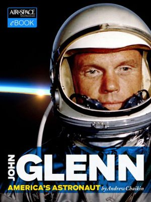 Preview thumbnail for video 'John Glenn: America's Astronaut