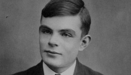 Listen to the First Computer-Made Tune on Alan Turing's Synthesizer