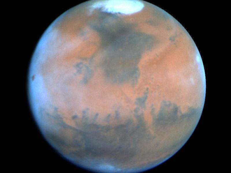 No one is going to Mars until scientists figure out how to shield travelers from deadly radiation.