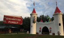 The Abandoned Theme Park That Finally Got a Storybook Ending