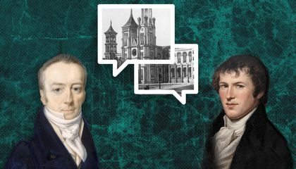 How the Revolutionary Thinker Alexander von Humboldt Helped to Create the Smithsonian