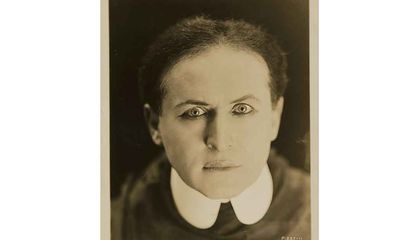 Escape Artist Harry Houdini Was an Ingenious Inventor, He Just Didn't Want Anybody to Know