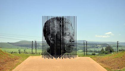These Sites Connected to Nelson Mandela's Life Are Haunting and Inspiring