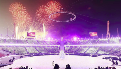 Eight Instagrammers to Follow for an Insider's View of the Olympic Games