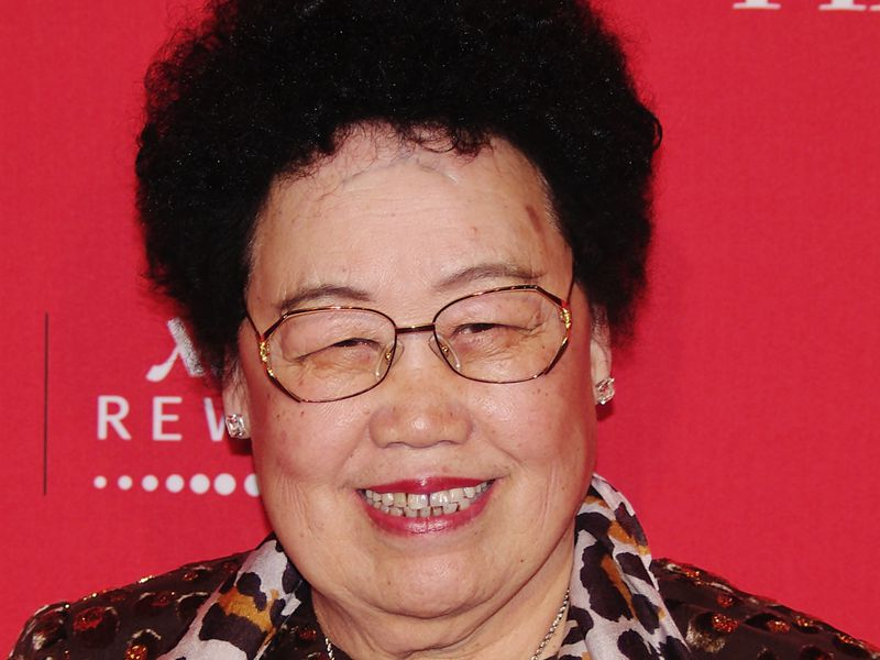 Chen Lihua is a self-made and worth $6 billion.