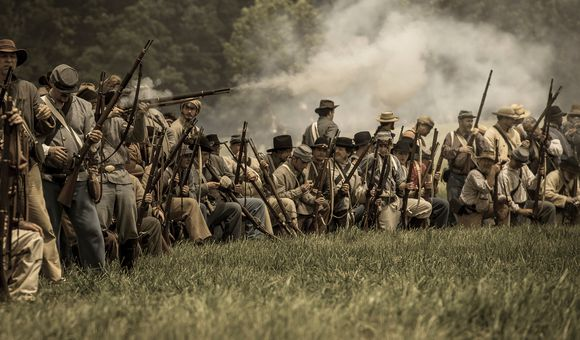 Preview thumbnail for video'The Bloodiest Battle of the Civil War