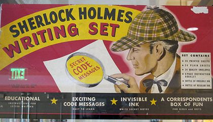 The Deerstalker: Where Sherlock Holmes' Popular Image Came From