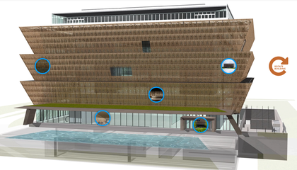 Take an Interactive Tour of the National Museum of African American History and Culture