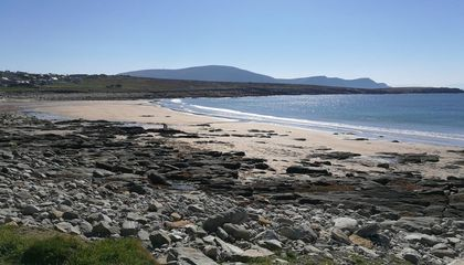 A Beach Disappeared in Ireland 33 Years Ago—Now It's Back