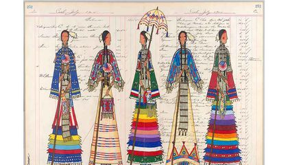 For These Native American Artists, the Material Is the Message
