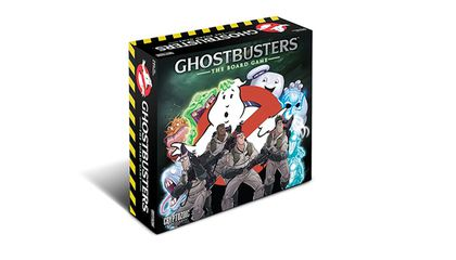 A Ghostbusters Board Game, Lights That Respond to Music and Other Wild Ideas That Just Got Funded