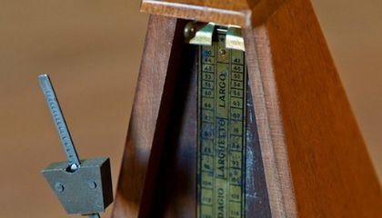 Was Beethoven's Metronome Wrong?