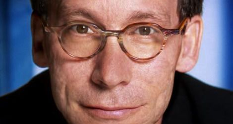 Theoretical physicist Lawrence Krauss