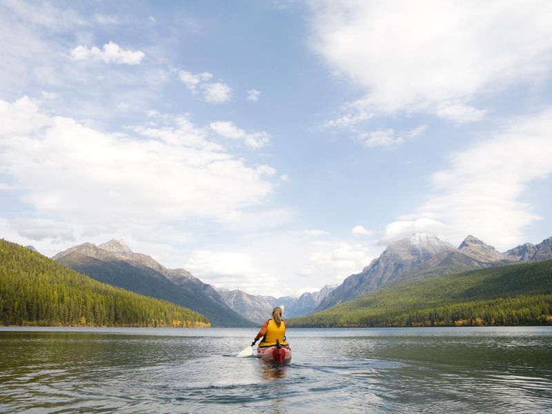 Take a Sabbatical to Help America's National Parks