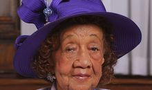 Civil Rights Leader Dorothy Height Dies at Age 98