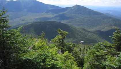 Pemigewasset Wilderness