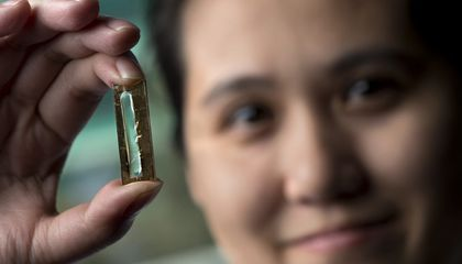 Did Scientists Stumble on a Battery that Lasts Forever?