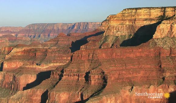 Preview thumbnail for video'The best view of the Grand Canyon