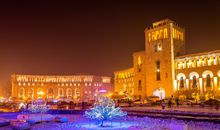 It's Still Christmas in Armenia image