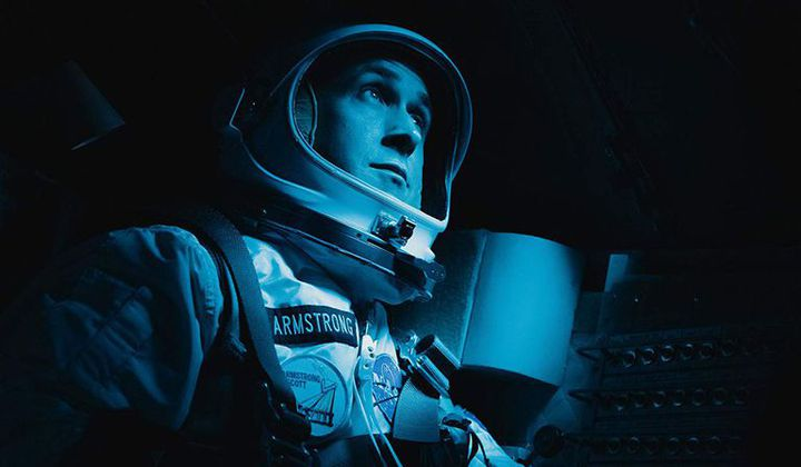 Curator Reflects on What 'First Man' Gets Right