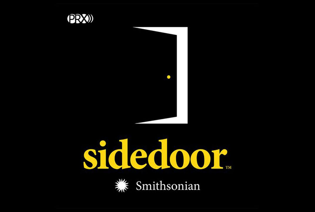 Smithsonian smithsonian magazine smithsonian sidedoor a smithsonian podcast fandeluxe Image collections
