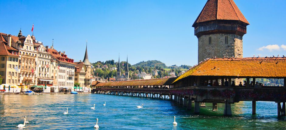 Treasures of the Alps <p>Explore the history, arts, and Alpine scenery of Switzerland, Italy, and Austria on this exciting new tour.</p>