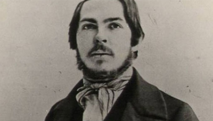 How Friedrich Engels' Radical Lover Helped Him Father Socialism