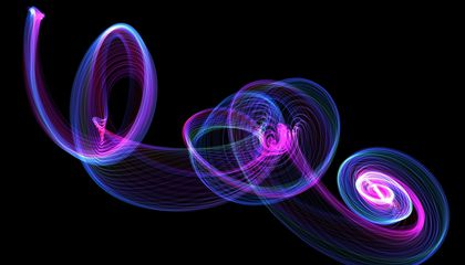 Scientists Create a New Form of Light by Linking Photons