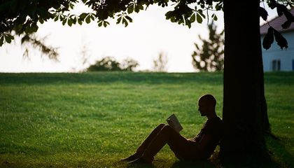 Bookworms, Rejoice: You May Live Longer