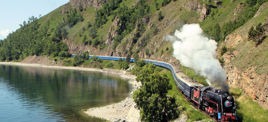 The Trans-Siberian Express <p>Experience a journey of a lifetime as you visit two continents and&nbsp;travel by rail across nearly 4,000 miles to&nbsp;experience ever-changing landscapes and the fascinating cultures between Mongolia and Moscow.</p>