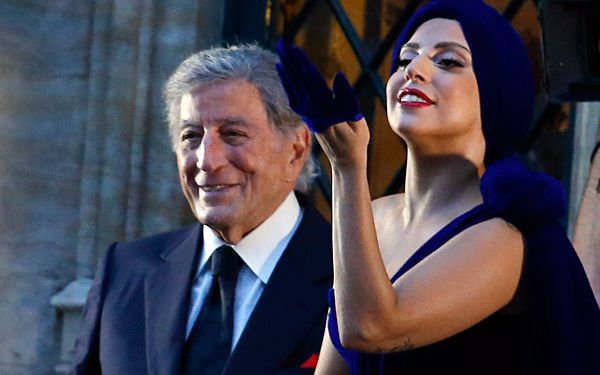 Bennett, Gaga: Kids should know more about jazz