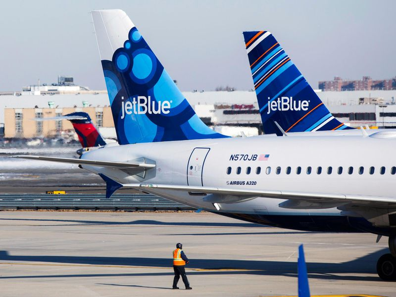 JetBlue Goes Green with a Farm at JFK Airport | Smart News
