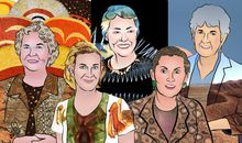 Get to Know the Leading Ladies of Science at the Smithsonian