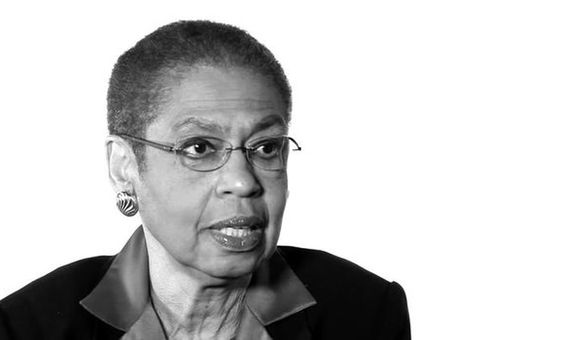 Preview thumbnail for video'Rep. Eleanor Holmes Norton on the Genius of Bayard Rustin