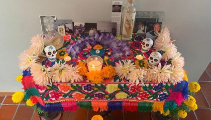 The Meaning Behind Six Objects on Día de los Muertos Altars