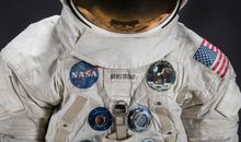 In Celebration of 50 Years Since the Moon Landing, Neil Armstrong's Spacesuit Set to Return to Public View