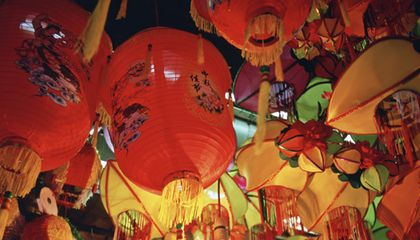 The Mooncake: A Treat, a Bribe or a Tradition Whose Time Has Passed?
