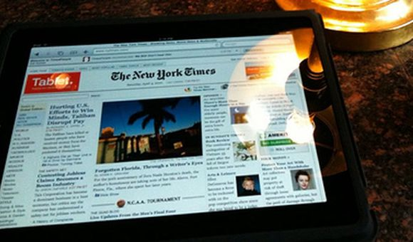 Preview thumbnail for video'Daniel Okrent on the Future of Newspapers