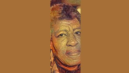 The Pioneering Sci-Fi Writer Octavia E. Butler Joins a Pantheon of Celebrated Futurists