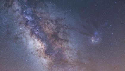 Scientists Discover Bevy of Black Holes in Our Own Galaxy