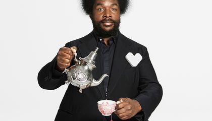 What Questlove Has to Say About Today's Food-Obsessed Culture