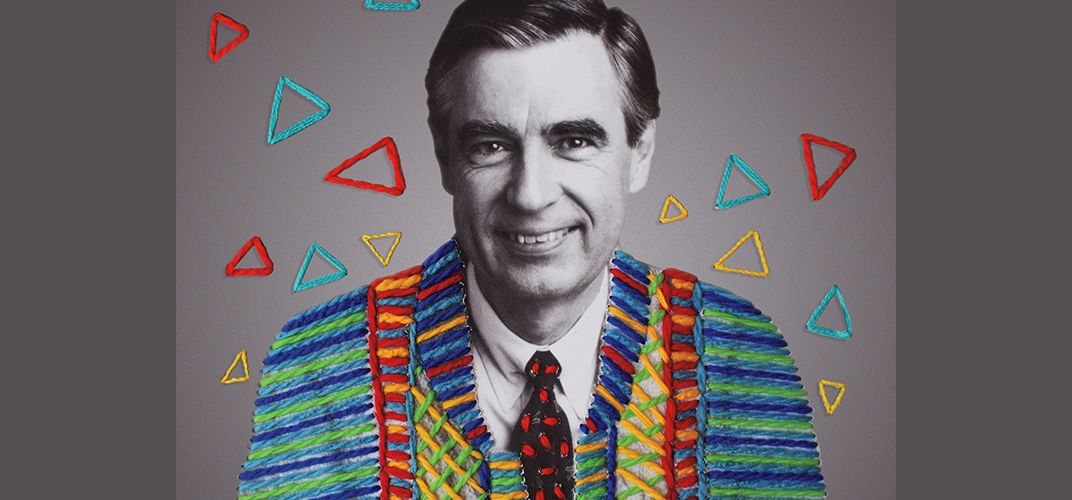 Caption: Why We Need Mister Rogers Now More Than Ever