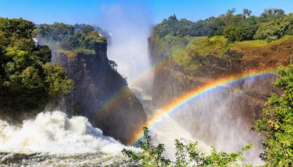 Celebrate Earth Day With a Rainbow of Spectacular Photos