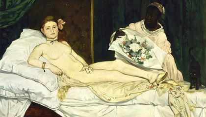 Musée d'Orsay Renames Manet's 'Olympia' and Other Works in Honor of Their Little-Known Black Models